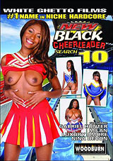 New Black Cheerleader Search 10