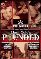 Liam Cole's Pounded