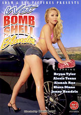 Wet Bomb Shell Blondes