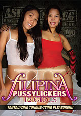 Filipina Pussylickers 3