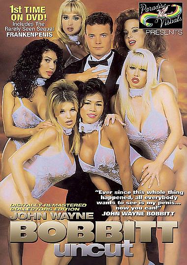Bobbitt porn movie