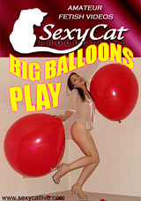 Katya's Big Balloons Play