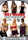 Hot Horny Housewives 2