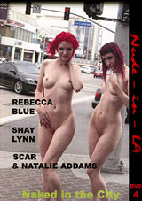 Nude In LA 4:  Naked In The City