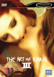The Art Of Kissing 3 cover