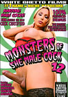 Monsters Of She Male Cock 12