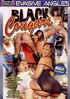 Black Cougars 2