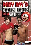 Andy Kay's Boycrush Tryouts