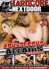 Adulterous Affairs 3