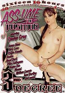 Ass-ume The Position