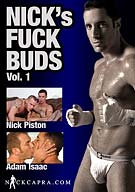 Nick's Fuck Buds