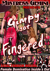 Gimpy Got Fingered