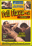 Full Flava 2: Enrique