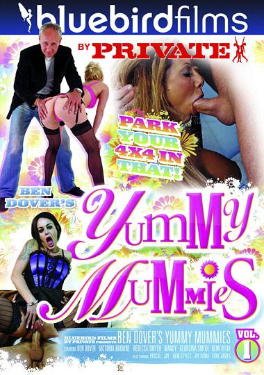 Yummy Mummies cover