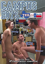 Campus Boys Of Texas 2