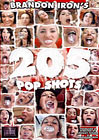 Brandon Iron's 205 Pop Shots