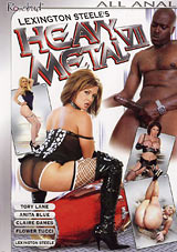 Heavy Metal 7