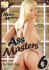 Ass Masters 6