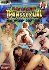 Transsexual Hollywood Prostitutes
