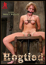 Hogtied: Featuring Holly Wellin