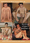 Bonanza Of Men's Bare Feet 3