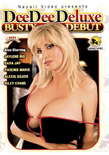 Dee Dee Deluxe Busty Debut