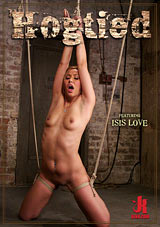 Hogtied: Featuring Isis Love