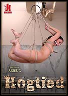 Hogtied: Featuring Ariel X