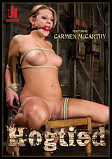 Hogtied: Featuring Carmen McCarthy