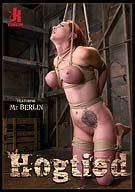 Hogtied: Featuring Mz. Berlin