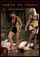 Men In Pain: Special Delivery