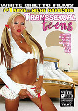 Transsexual Teens