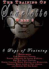 The Training Of Scarlette Week 2 Part 2