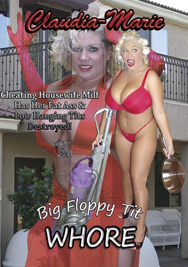Floppy tit whore