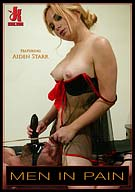Men In Pain: Aiden Starr