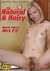 ATK Natural And Hairy 20: More Hairy Milfs