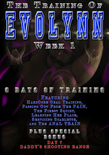 The Training Of EvoLynn Week 1 Part 2