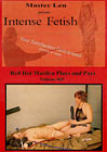 Intense Fetish 865: Red Hot Marilyn Plays And Pays