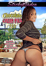 Chocolate Cream Pies 23