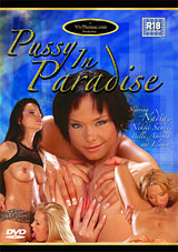Pussy In Paradise