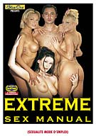 Extreme Sex Manual -French