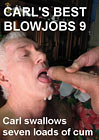 Carl's Best Blowjobs 9