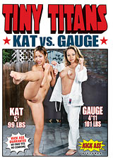 Tiny Titans: Kat Vs. Gauge