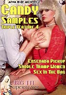 Candy Samples: Sex In The Bag