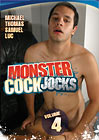 Monster Cock Jocks 4