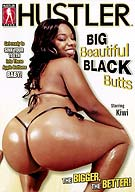 Big Beautiful Black Butts