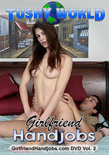 Girlfriend Handjobs 2