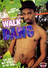 Walk The Dawg