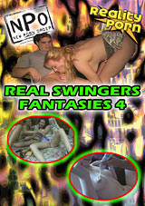 Real Swingers Fantasies 4