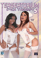 Teaseatorium Cock Therapy 5